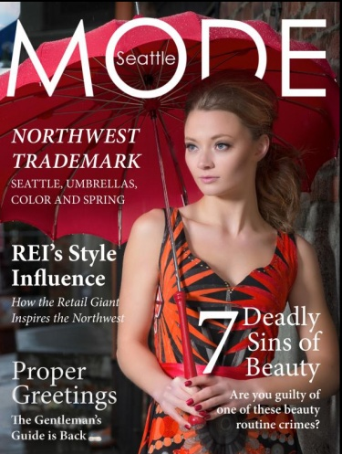 Only 10 Spots Available Advertise On Mode Magazine Meylah