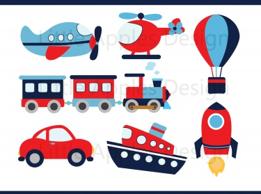 transportation clipart  image