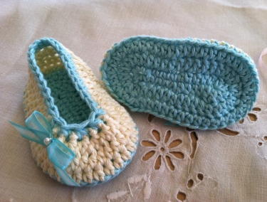 Crochet Slippers (Free Patterns) - About