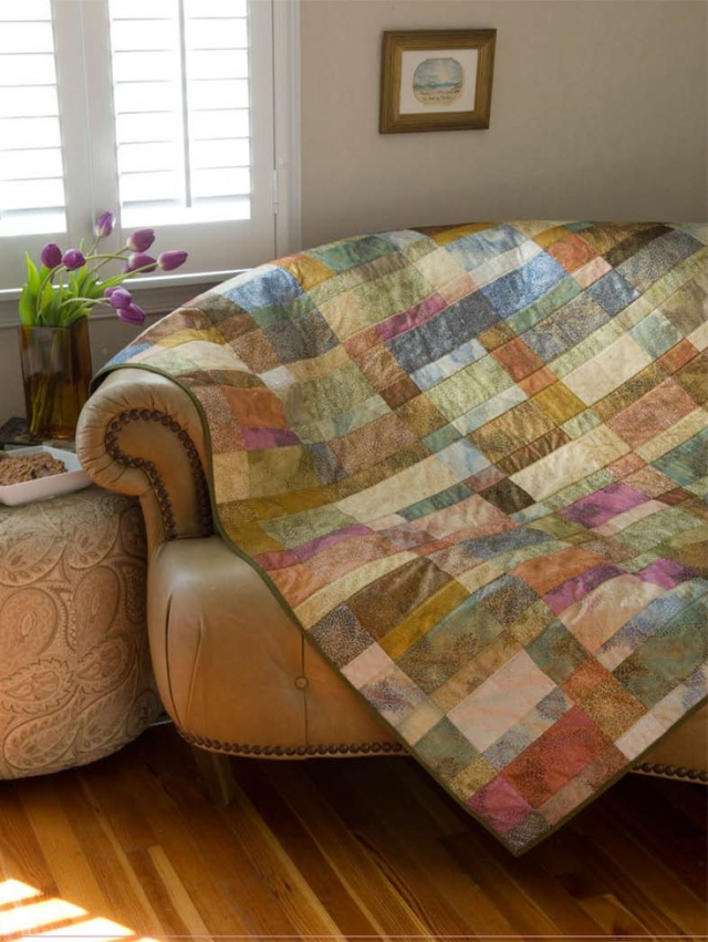 Cherry House Quilts Meylah