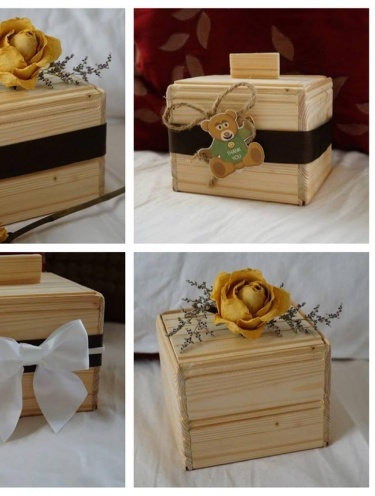 Unfinished wooden box craft box giveaways souvenir boxes for Unfinished wooden boxes for crafts