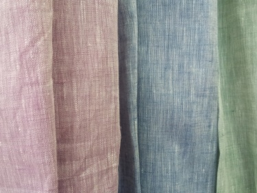 Linen Fabric Natural 100 Flax Great For Clothes Suits