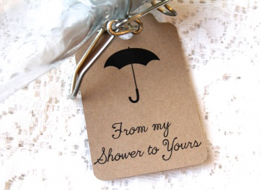 bridal shower tags my shower to yours wedding favor tag wedding favors bridal shower tag bridal shower favor baby shower