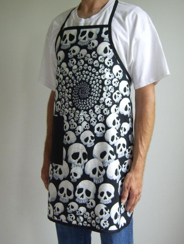Men's Apron Pattern PDF The Master Chef In 60 Sizes Meylah Awesome Mens Apron Pattern