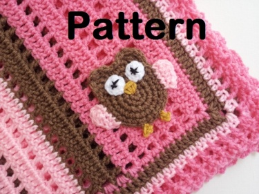 Free Crochet Patterns For Receiving Blankets : FREE BABY RECEIVING BLANKET PATTERNS Lena Patterns