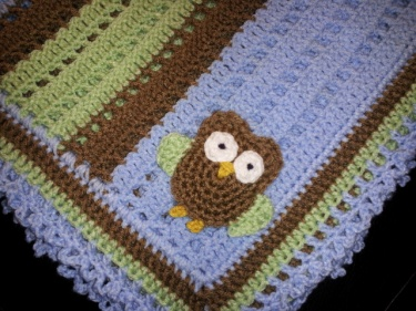 Knit Receiving Blanket/Knit Baby Hats COMBO: Part 2   Make